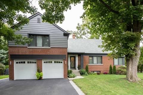 House for sale at 46 Burnhamthorpe Cres Toronto Ontario - MLS: W4363128