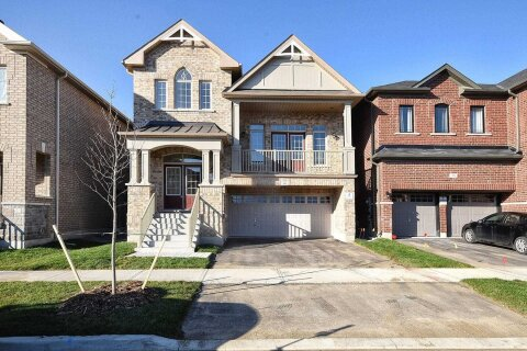House for rent at 46 Buttonleaf Cres Whitchurch-stouffville Ontario - MLS: N4972755