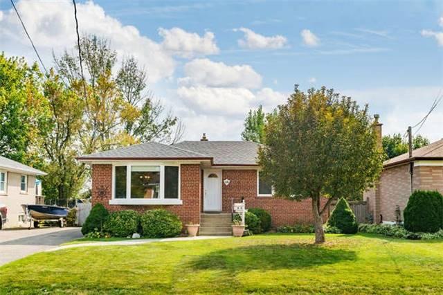Sold: 46 Byron Street, Halton Hills, ON