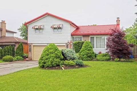 House for sale at 46 Caledon Cres Brampton Ontario - MLS: W4621347