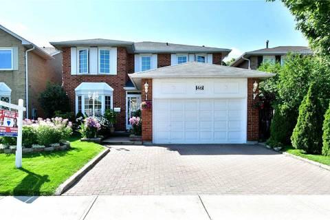 House for sale at 46 Calverley Tr Toronto Ontario - MLS: E4542901