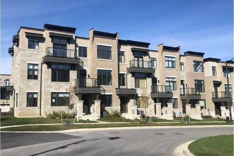 Townhouse for rent at 46 Carrville Woods Circ Vaughan Ontario - MLS: N4684294