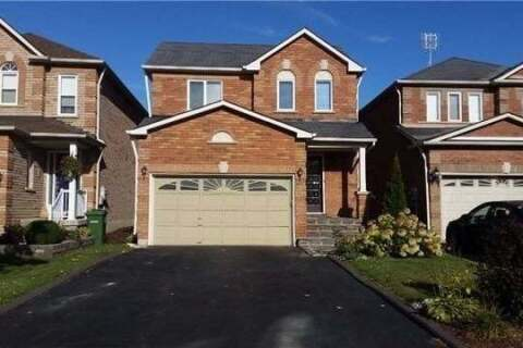 House for rent at 46 Castelli Ct Caledon Ontario - MLS: W4822357