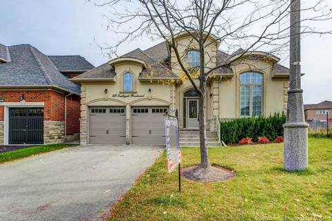 House for sale at 46 Castlegate Blvd Brampton Ontario - MLS: W4639805