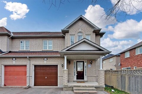 Townhouse for sale at 46 Cathmar Dr Markham Ontario - MLS: N4995351
