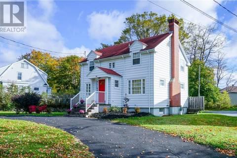 House for sale at 46 Cedar Grove Cres Saint John New Brunswick - MLS: NB021580