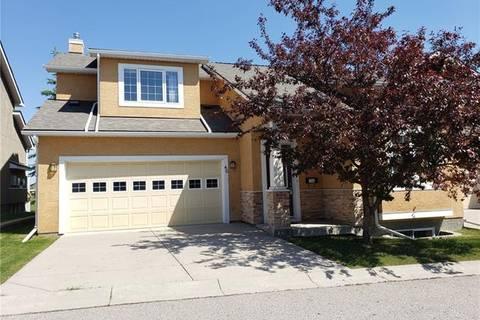 Townhouse for sale at 46 Cedargrove Ln Southwest Calgary Alberta - MLS: C4229514