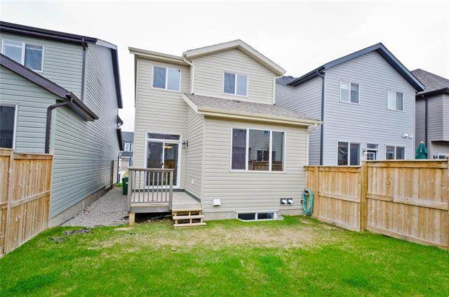 For Sale: 46 Chaparral Valley Common Southeast, Calgary, AB | 3 Bed, 2 Bath House for $369,900. See 31 photos!