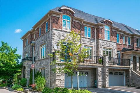 Townhouse for sale at 46 Chapman Ct Aurora Ontario - MLS: N4579750