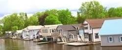 Commercial property for sale at 46 Circle Dr Kawartha Lakes Ontario - MLS: X4437290