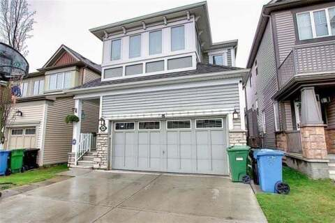 House for sale at 46 Cityscape Manr Northeast Calgary Alberta - MLS: C4297546