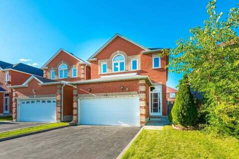 House for sale at 46 Clarion Cres Markham Ontario - MLS: N4918037