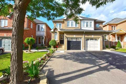 Townhouse for sale at 46 Coachwhip Rd Brampton Ontario - MLS: W4862668
