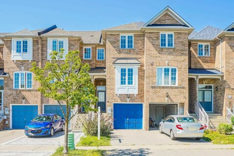 Townhouse for rent at 46 Coburg Cres Richmond Hill Ontario - MLS: N4993073
