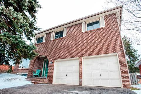 House for sale at 46 College Ave Orangeville Ontario - MLS: W4716031