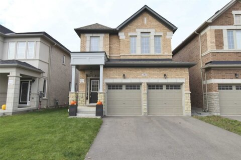 House for sale at 46 Constable St Aurora Ontario - MLS: N4894010