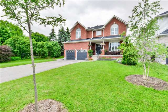 House for sale at 46 Cooper Drive King Ontario - MLS: N4266077