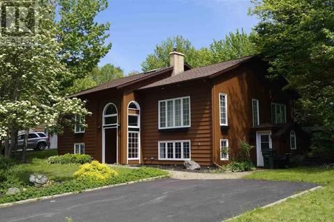 House for sale at 46 Cottagedale Cres Sydney Nova Scotia - MLS: 201907748