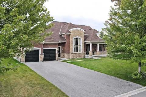 House for sale at 46 Country Club Cres Uxbridge Ontario - MLS: N4910367