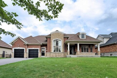 House for sale at 46 Country Club Cres Uxbridge Ontario - MLS: N4963905
