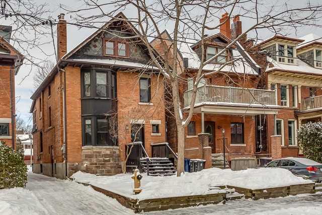 Sold: 46 Cowan Avenue, Toronto, ON