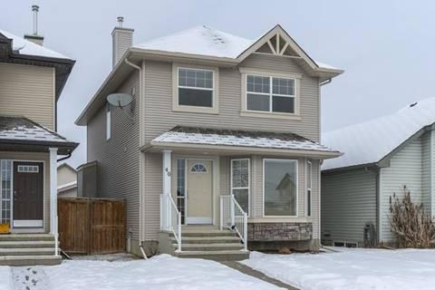House for sale at 46 Cranberry Cs Southeast Calgary Alberta - MLS: C4282037