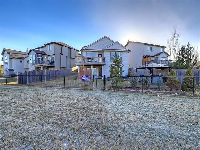 Removed: 46 Cranwell Manor Southeast, Calgary, AB - Removed on 2019-05-18 05:42:05