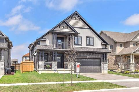 House for sale at 46 Crawford Pl Brant Ontario - MLS: X4438345