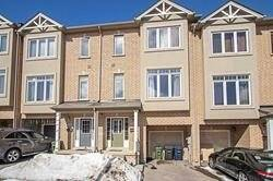 Townhouse for rent at 46 Curran Hall Cres Toronto Ontario - MLS: E4413641
