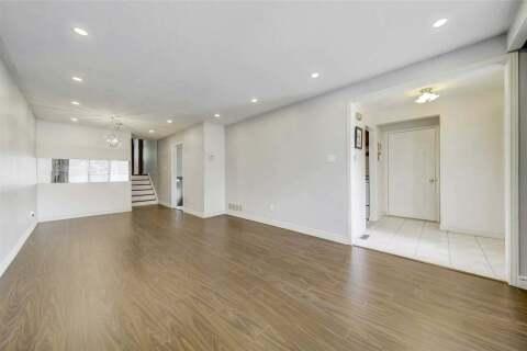 Townhouse for sale at 46 Darnborough Wy Toronto Ontario - MLS: E4774685