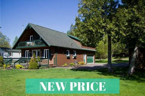 House for sale at 46 Davis Mill Rd Dsl De Drummond New Brunswick - MLS: NB007102