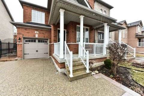 House for sale at 46 Dolce Cres Vaughan Ontario - MLS: N4413535