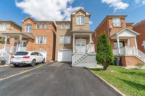 House for sale at 46 Domenico Cres Brampton Ontario - MLS: W4923466