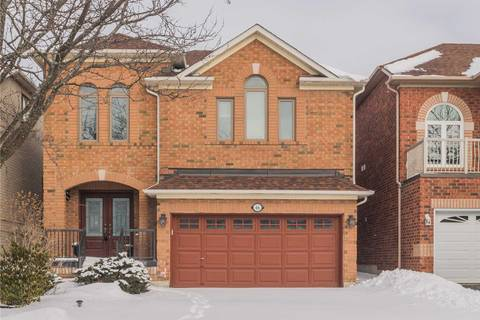 House for sale at 46 Domingo St Vaughan Ontario - MLS: N4388717