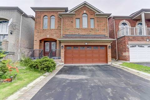 House for sale at 46 Domingo St Vaughan Ontario - MLS: N4459362