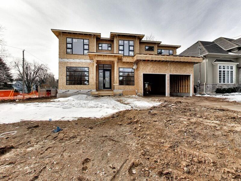 For Sale: 46 Douglas Road, Ancaster, ON | 4 Bed, 4 Bath House for $1,549,000. See 9 photos!