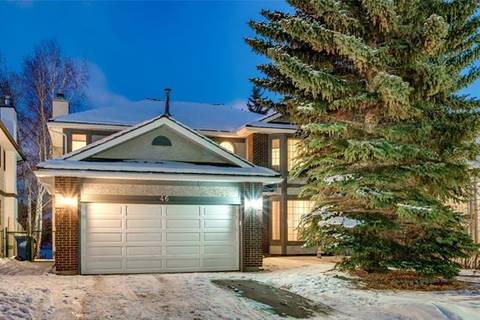 House for sale at 46 Douglas Woods Wy Southeast Calgary Alberta - MLS: C4283572