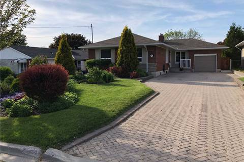 House for sale at 46 Draycott Dr Toronto Ontario - MLS: C4484326