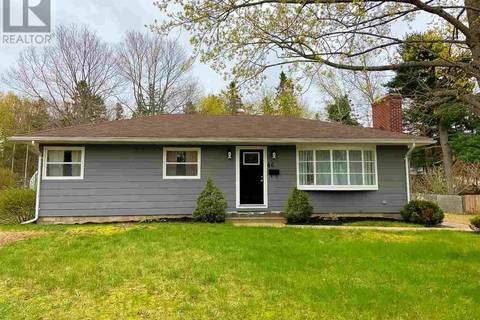House for sale at 46 Duncan Ave Kentville Nova Scotia - MLS: 201910489