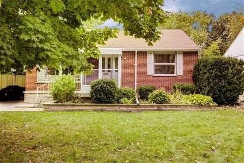 House for rent at 46 Eastville Ave Toronto Ontario - MLS: E4525709