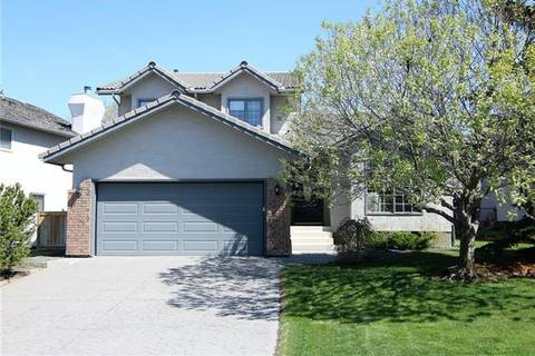 House for sale at 46 Edgeview Dr Northwest Calgary Alberta - MLS: C4245208