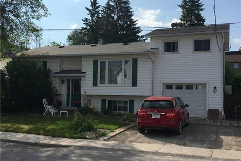 House for sale at 46 Edward St N Arnprior Ontario - MLS: 1160749