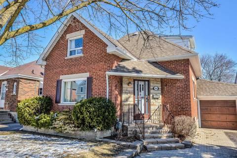 House for sale at 46 Elizabeth St Brampton Ontario - MLS: W4401475