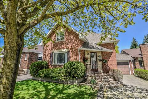 House for sale at 46 Elizabeth St Brampton Ontario - MLS: W4431960