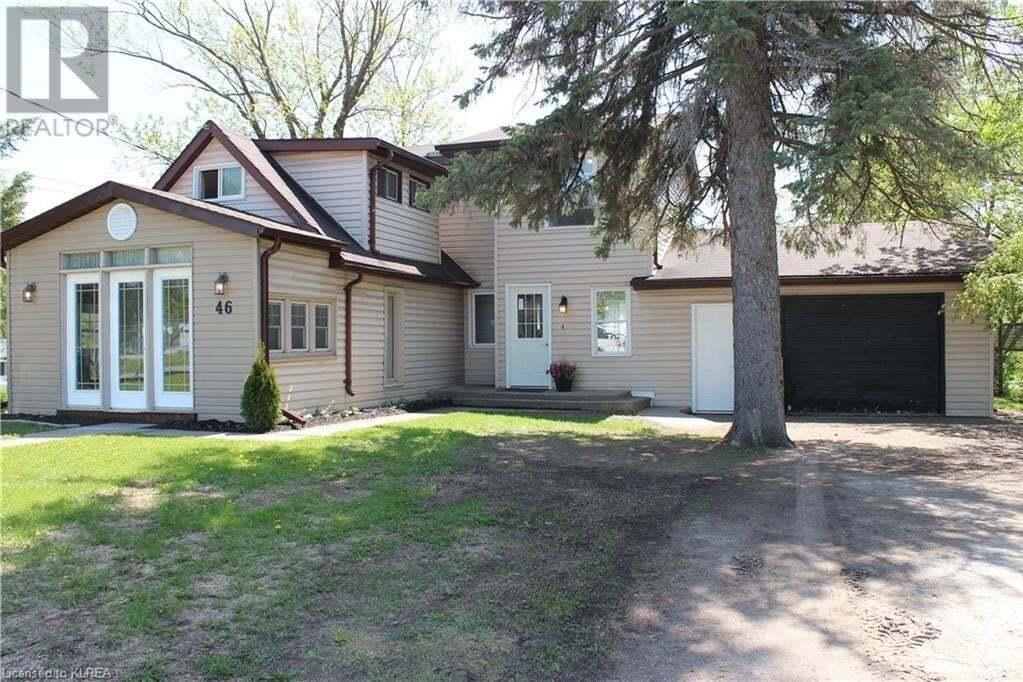 House for sale at 46 Elliot St Fenelon Falls Ontario - MLS: 261476