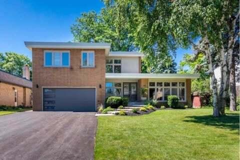House for sale at 46 Elmhurst Dr Hamilton Ontario - MLS: X4852114