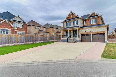 House for sale at 46 Endeavour Ct Whitby Ontario - MLS: E4488988