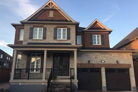 House for sale at 46 Endeavour Ct Whitby Ontario - MLS: E4511339