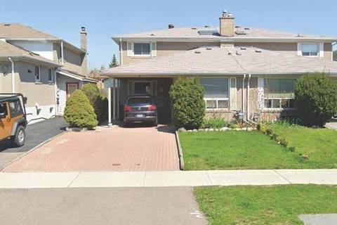 Townhouse for sale at 46 Ensleigh Cres Toronto Ontario - MLS: C4699770