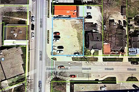 Commercial property for sale at 46 Erie St Leamington Ontario - MLS: X4609729